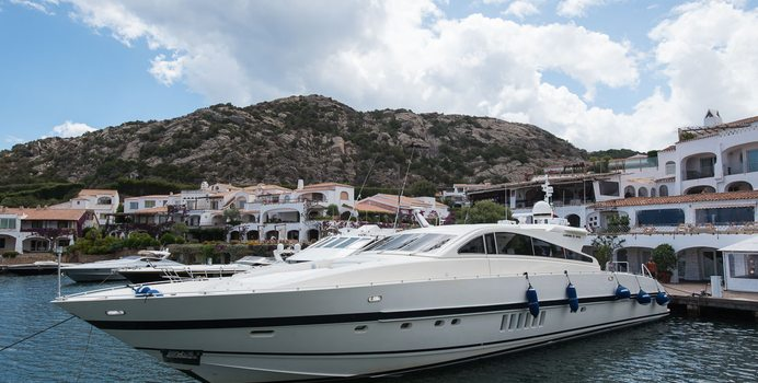 Doha Yacht Charter in Forte Village