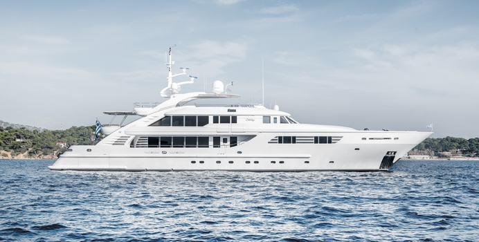 Oasis Yacht Charter in Turkey