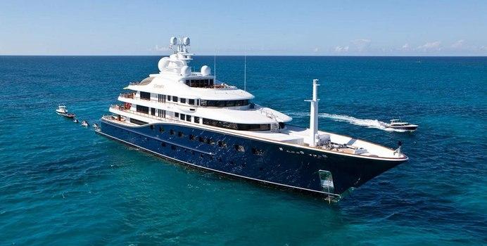 Aquila Yacht Charter in Mykonos