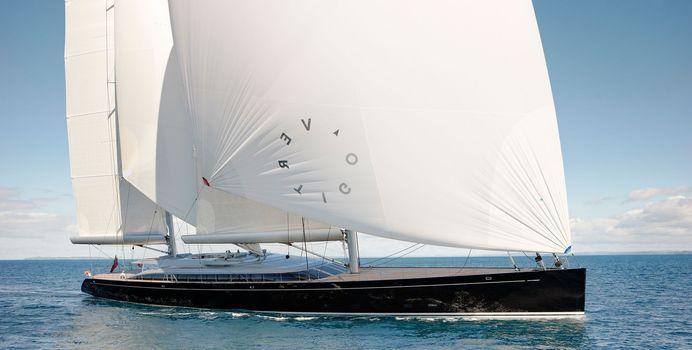 Vertigo Yacht Charter in Sardinia