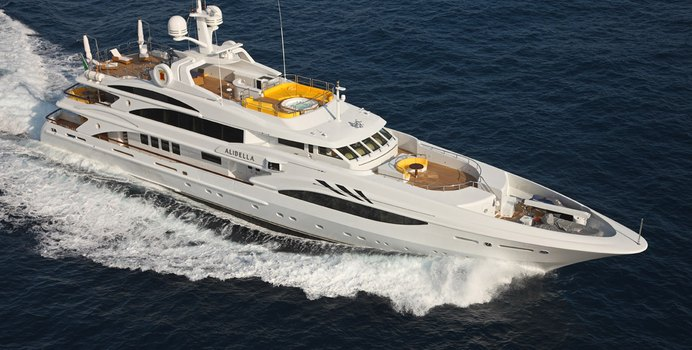 Platinum Yacht Charter in Positano
