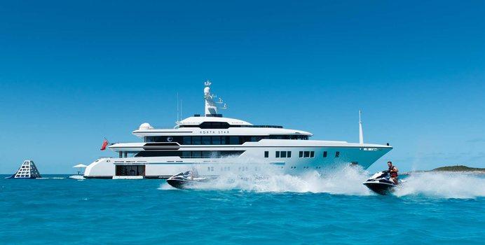 North Star Yacht Charter in Croatia
