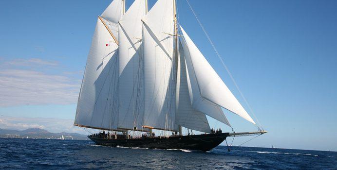 Atlantic Yacht Charter in Porto Cervo