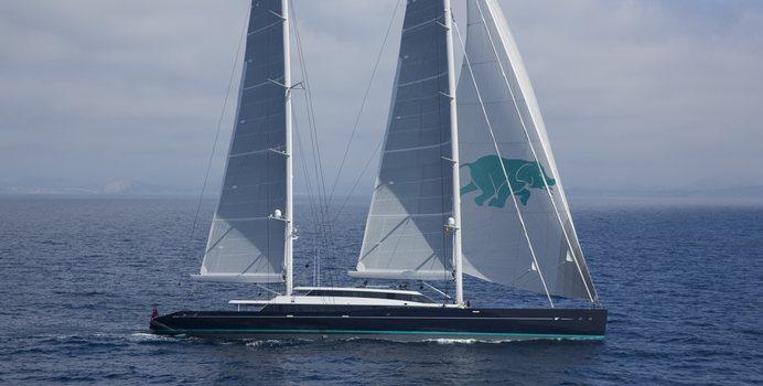 AQuiJo Yacht Charter in Milos