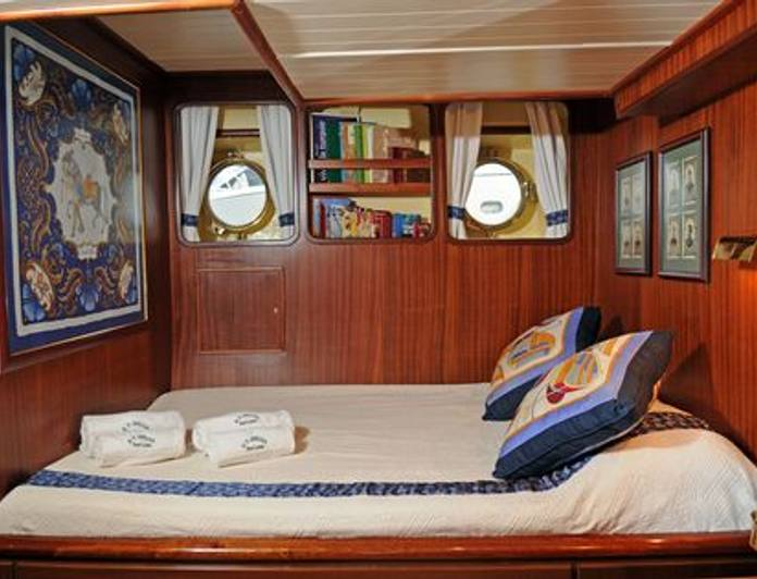 Double Stateroom - Istanbul