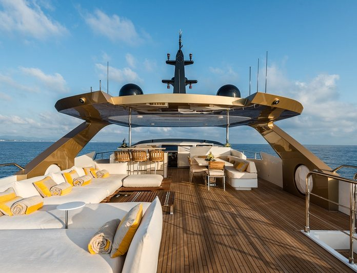 Taboo of the Seas photo 13