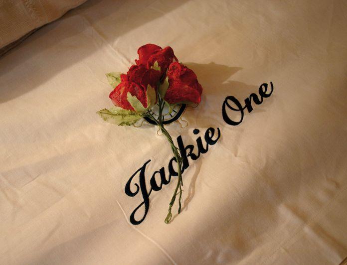 Jackie One photo 61