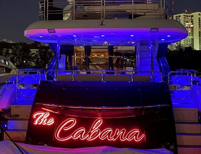 The Cabana photo 19