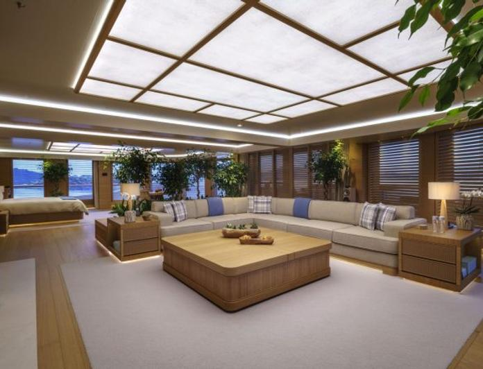 Flying FoxInterior Featured photo 7