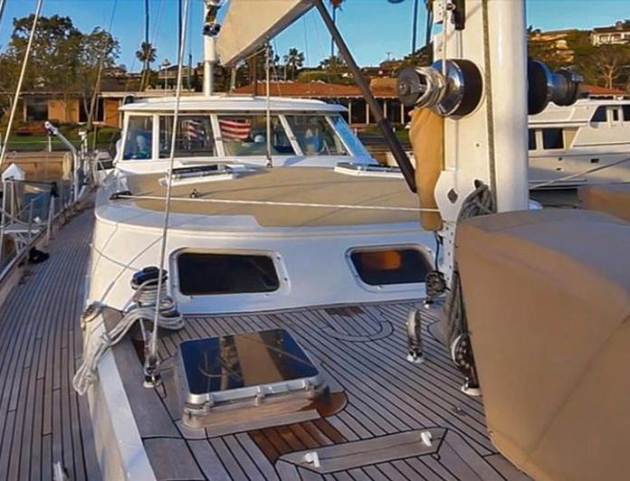 Sea AngelEIS Older Photos photo 25
