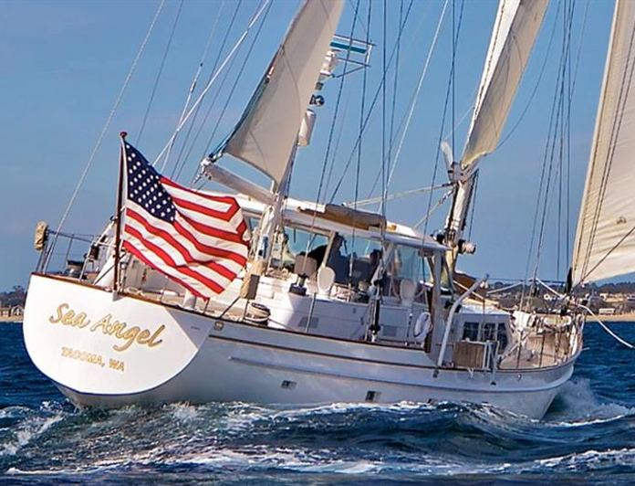 Sea Angel photo 18