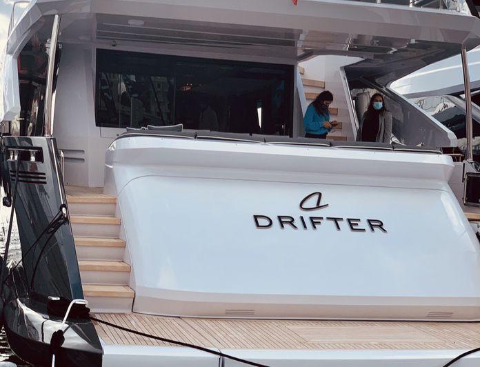 Drifter Amer photo 60
