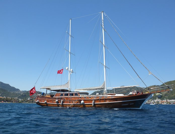 Kaptan Mehmet Bugra photo 66
