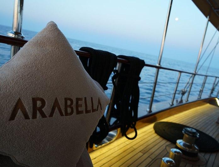 Arabella photo 12
