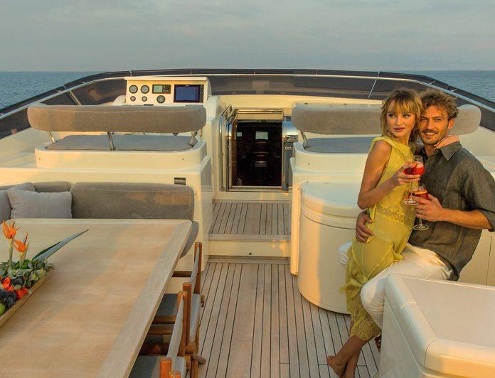 Champagne Seas photo 19