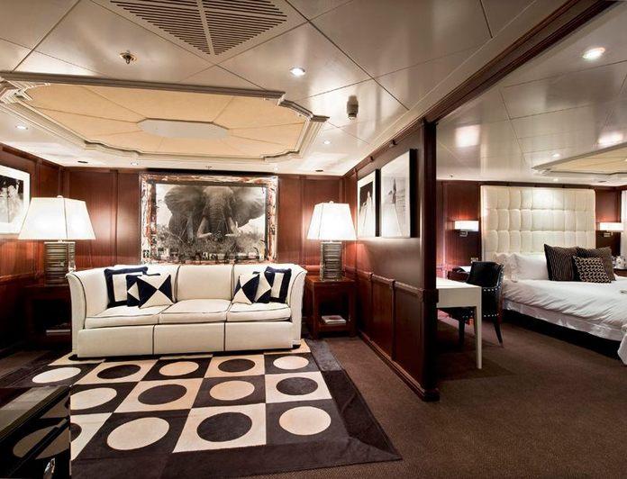 VIP - Lounge