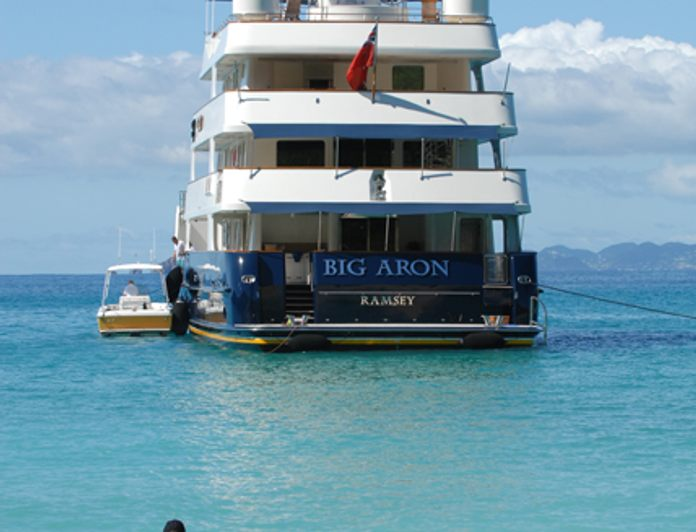 Big Aron photo 19