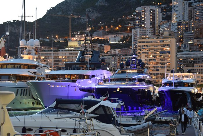 Dates for Monaco Yacht Show 2021 announced