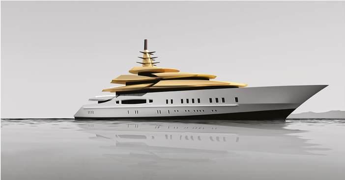 Tankoa S801 Charter Yacht - 5