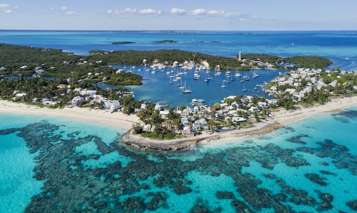 Abacos in the Bahamas rebuilt and ready to welcome yacht charters
