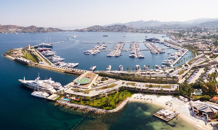 TYBA Yacht Charter Show 2018 prepares for debut edition