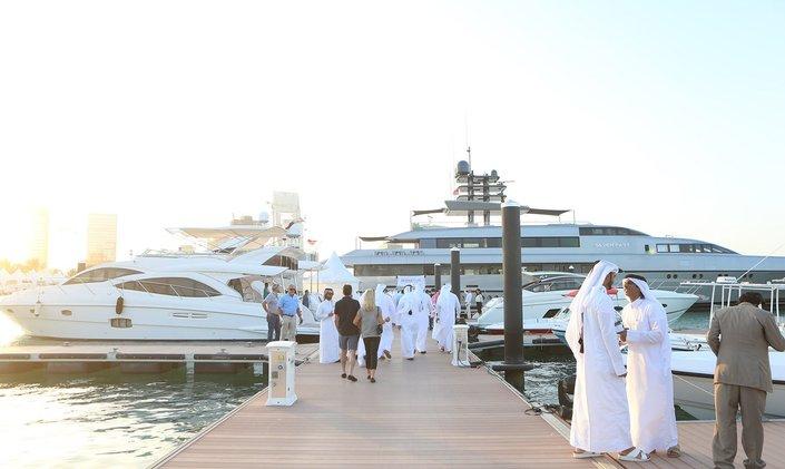 Qatar International Boat Show launches 5th edition