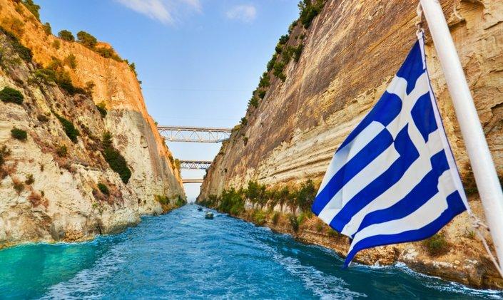 Expert View on Greek Charter Legislation