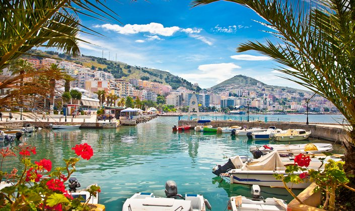 Special offer on East Mediterranean yacht charters with M/Y SIROCCO
