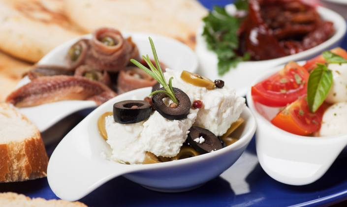 Local Greek Delicacies Worth Trying