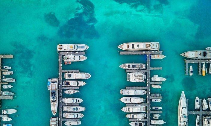 Bahamas Charter Show 2020