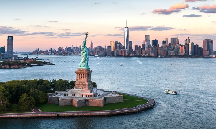 America's Cup Returns to New York