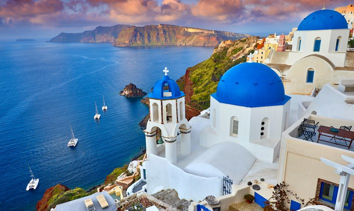 COVID-19 update: Greece now open to US citizens