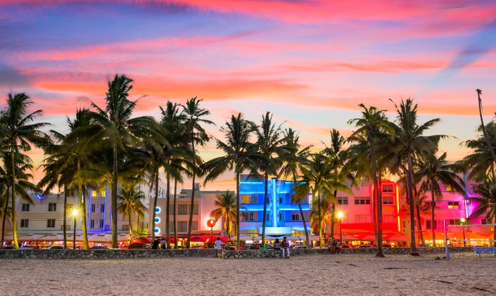 Art Basel Miami 2019 prepares to open doors