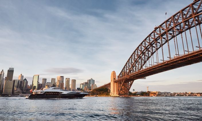 BREAKING: Foreign-flagged yachts can now charter in Australia