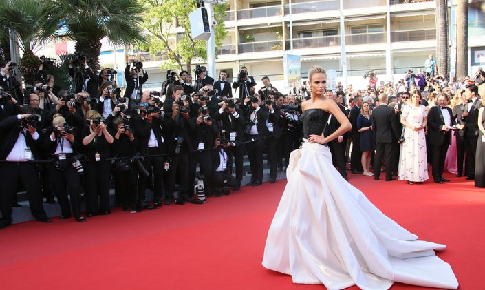 Cannes Film Festival Yacht Charter