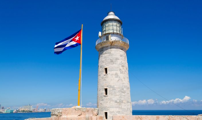 Will Recent Political Events Increase Superyacht Charters in Cuba?