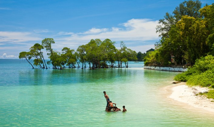 Boost to Andaman Islands Charter Industry