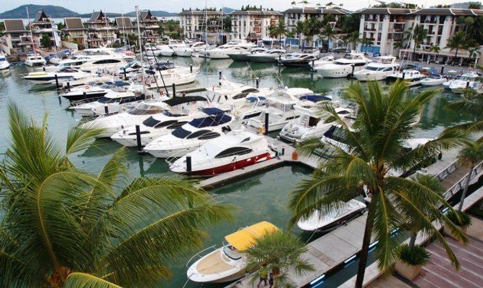 Phuket Boat Show (PIMEX)