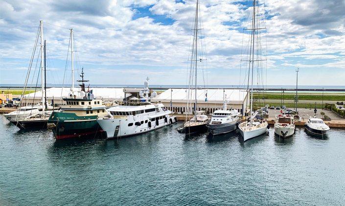 SeaYou Yacht Sales & Charter Days 2020