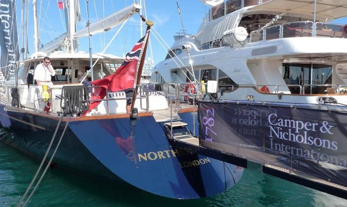 VIDEO: Cannes Boat Show 2013 - Day 3