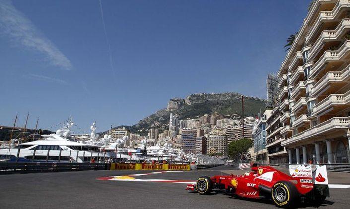 Monaco GP Charter on M/Y HIGHLANDER