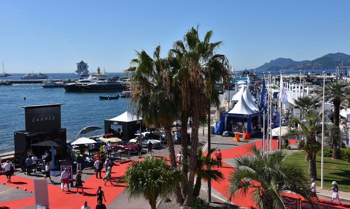 BREAKING: 2020 Cannes Yachting Festival cancelled