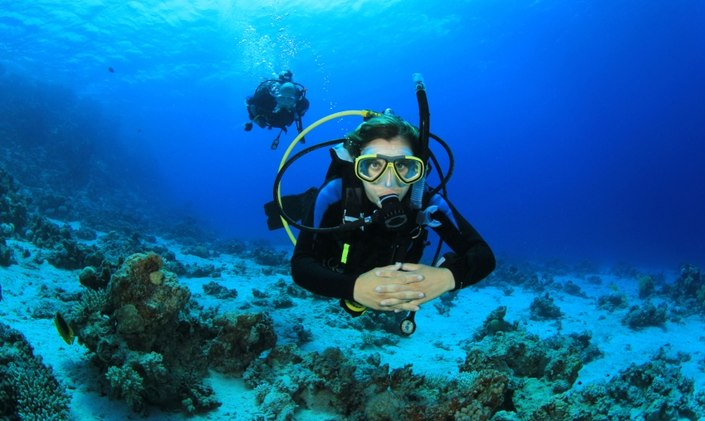 Five of the Best Mediterranean Diving Locations