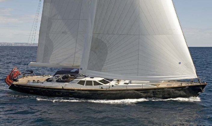 S/Y 'Margaret Ann' Offers All-Inclusive Charter