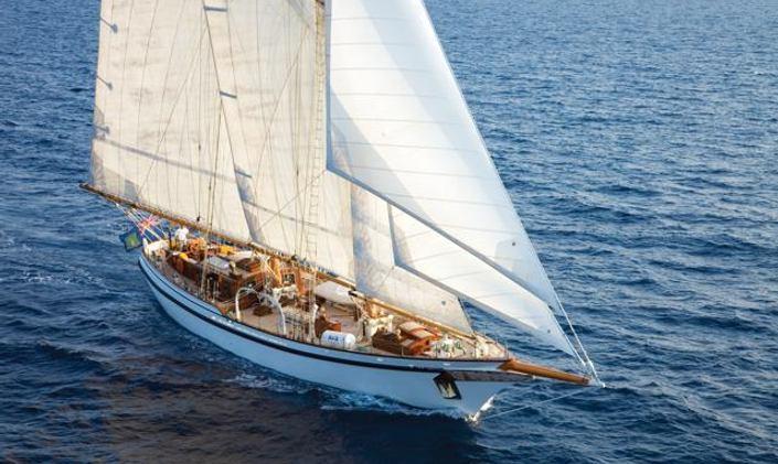 'LADY THURAYA' Will be at Monaco Yacht Show