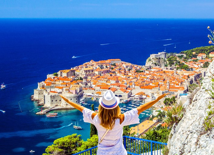 The hottest destinations in the Mediterranean for summer 2021