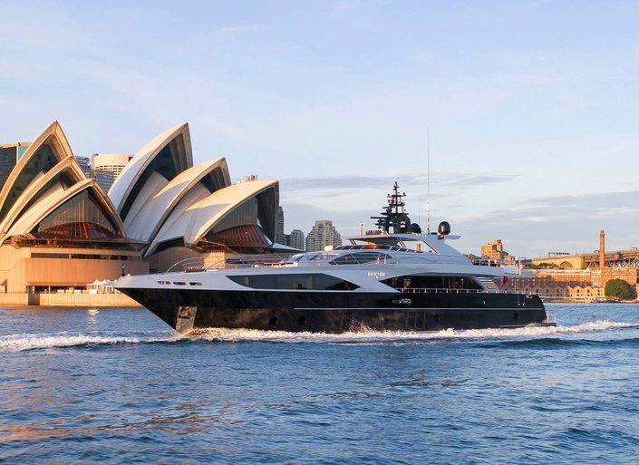 The Complete Guide to Luxury Yacht Charters in Australia