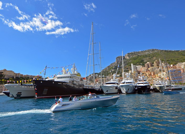Monaco Yacht Show 2019: The ultimate guide to the show and social scene