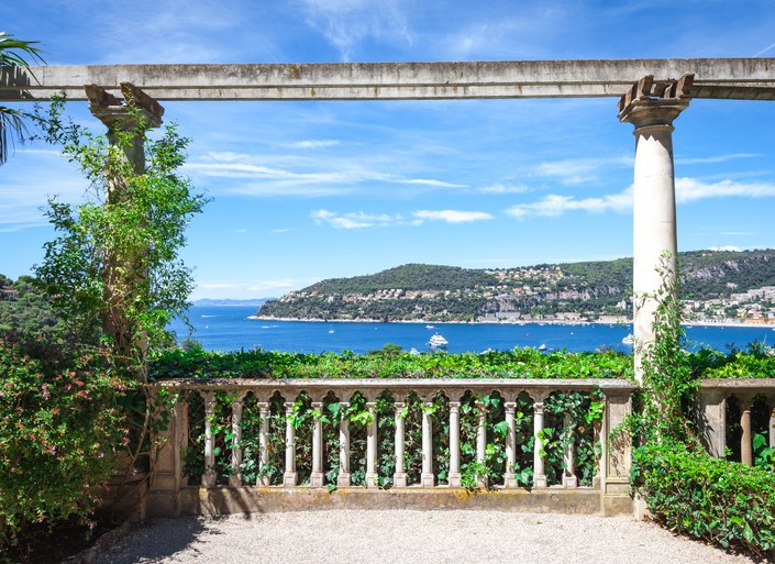 The culture of the Cote d'Azur: the best places to visit in the South of France