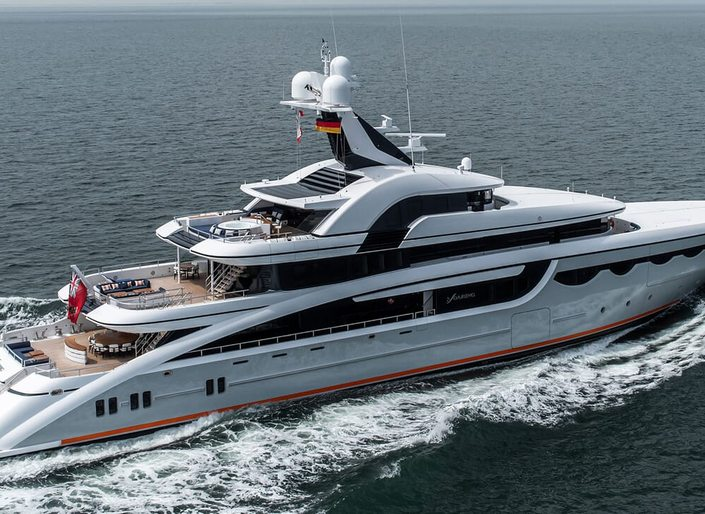 Design insight: In conversation with Focus Yacht Design